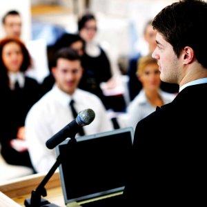 Обучение бизнес-тренеров