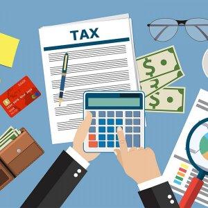 Применение налоговых вычетов