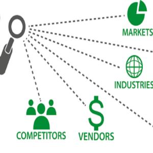 Анализ рынка и конкуренции