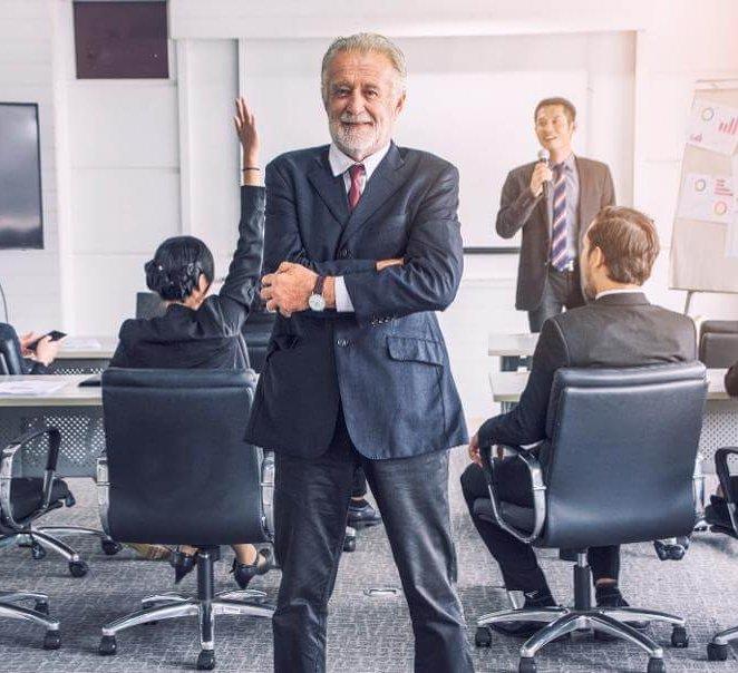 Совет директоров ПАО