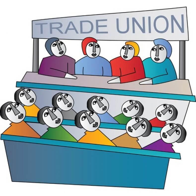 Решение профсоюза