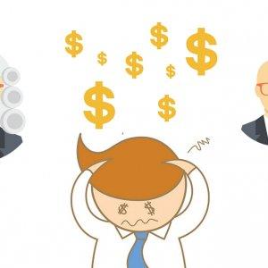 Долги перед кредиторами