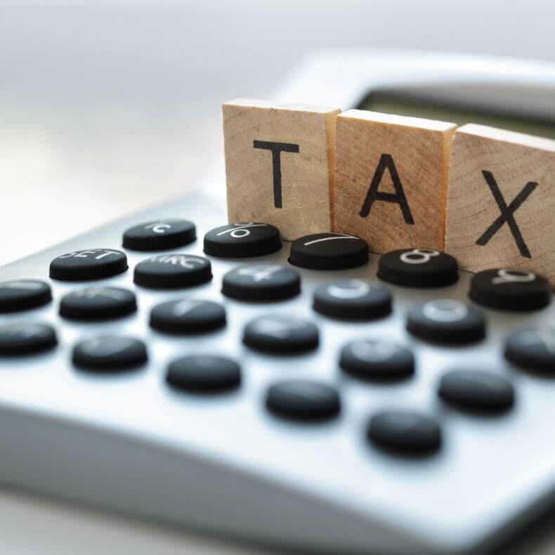 Документы для налоговой