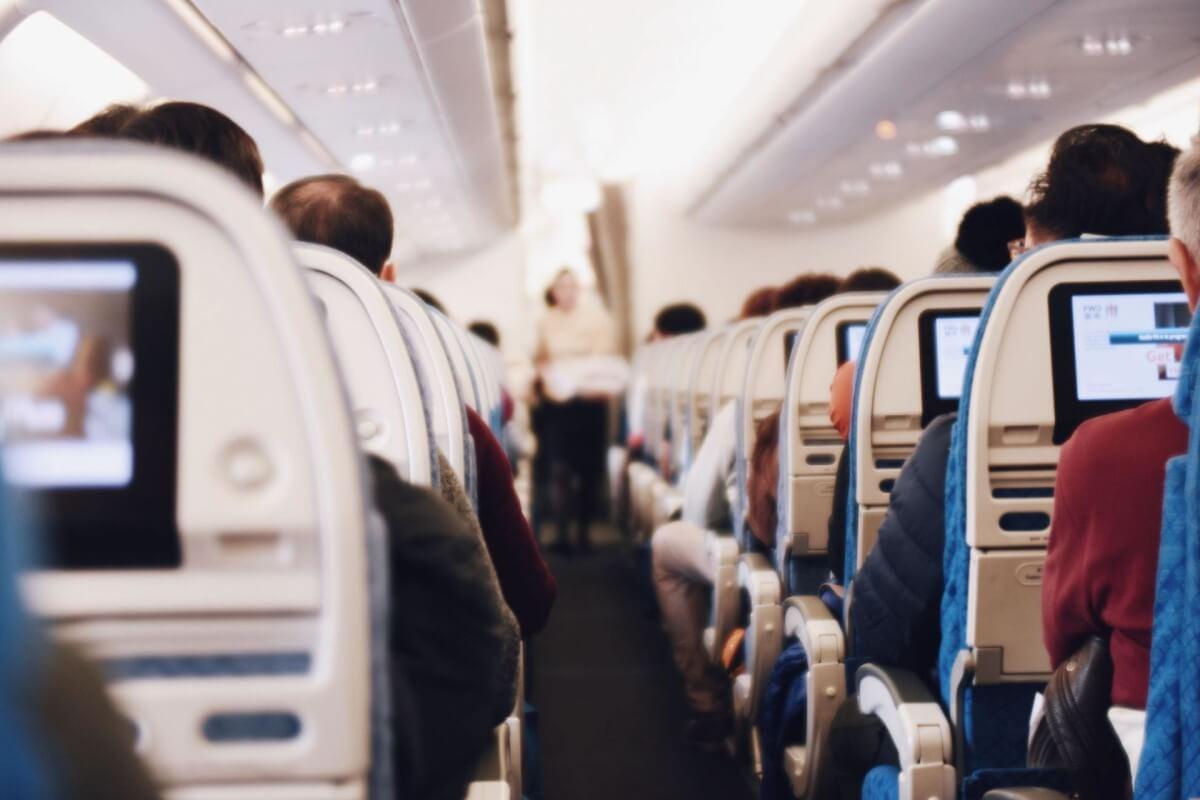 Расходы на самолет