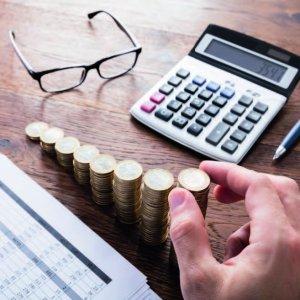 Расчет процентов по депозитам