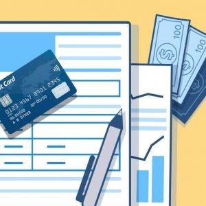 Оплата налогов картой