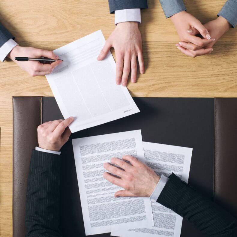 Кто и как подписывает должностную инструкцию