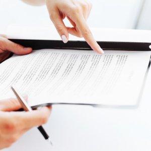 Как составляется комиссионный акт, образец готового документа