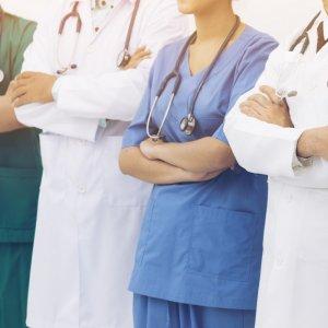 Безопасность в медицинском учреждении
