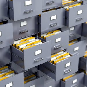 Сколько лет хранить бухгалтерские и налоговые документы на предприятии