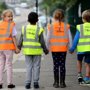 Правила безопасности школьников