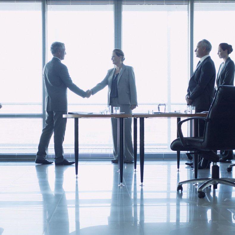 Собрание акционеров