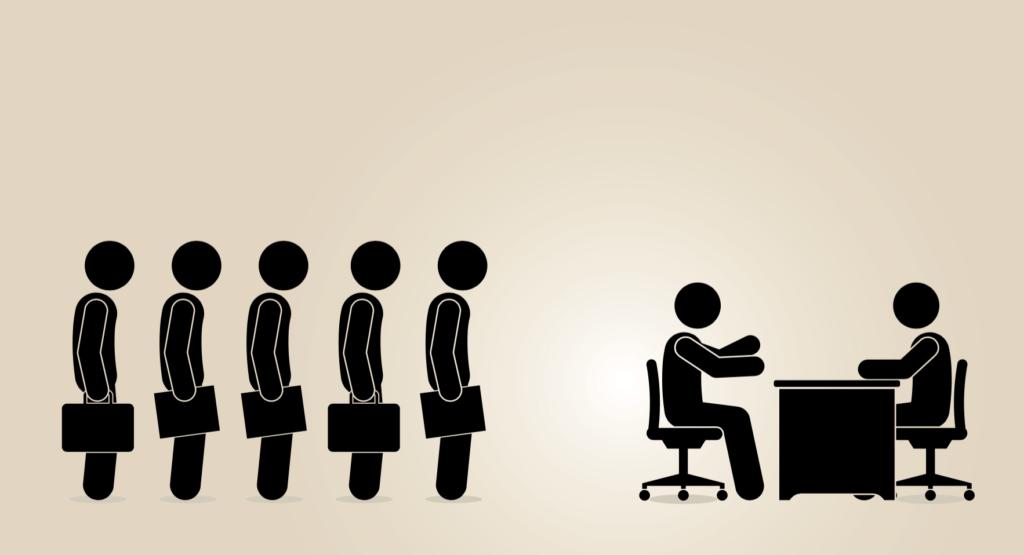 Интервью на вакансию