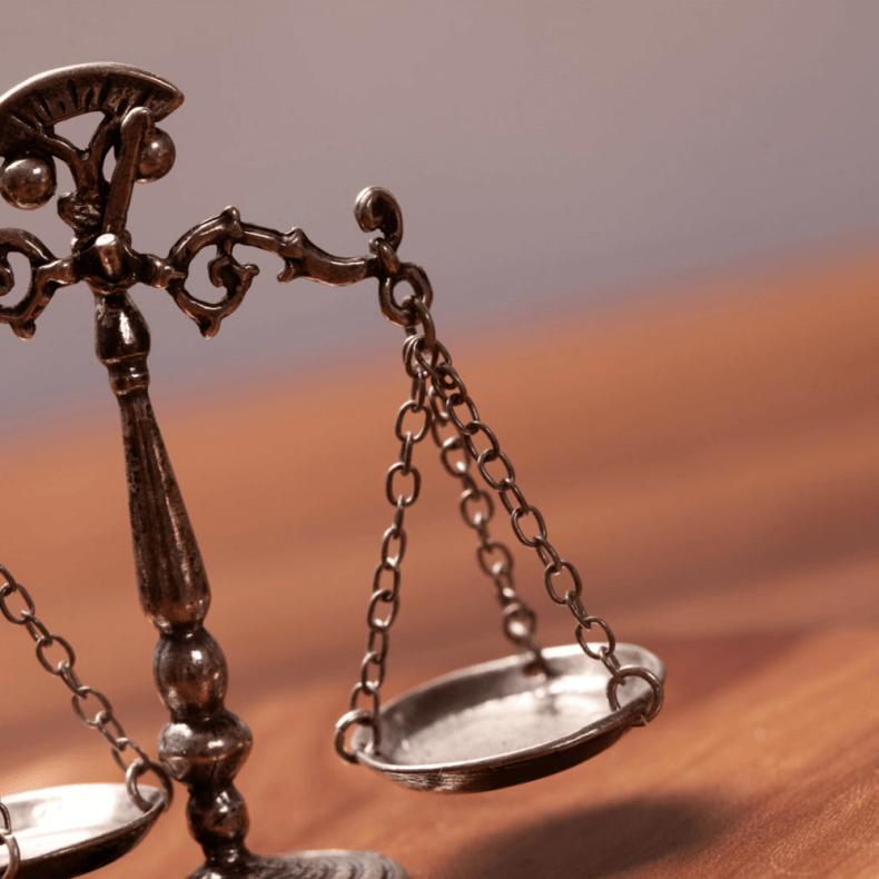 Юридическая неподкованность