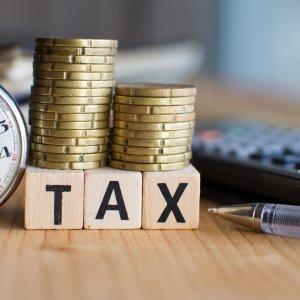 Налог с доходов