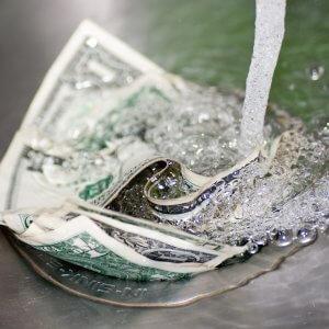 Налог на водные ресурсы