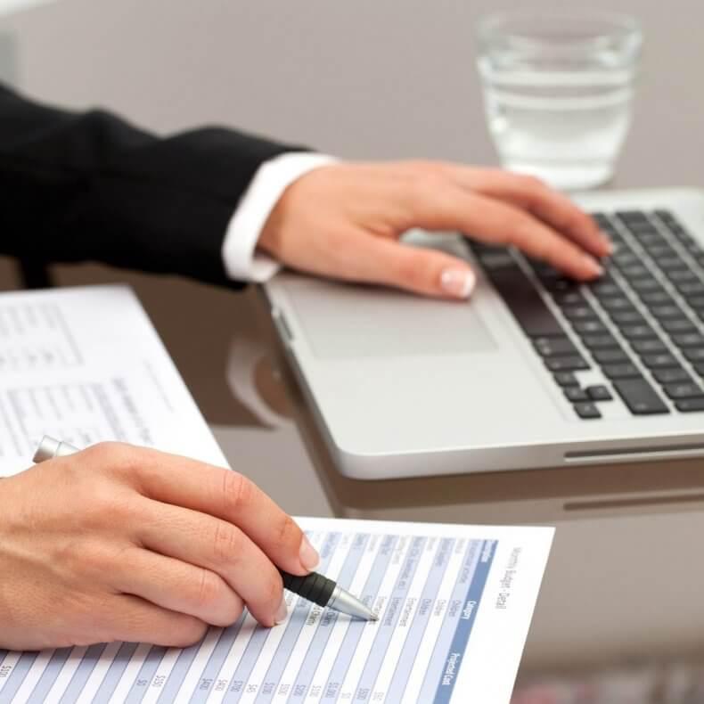 Отражение операций в бухгалтерском учете