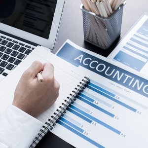 Использование плана счетов