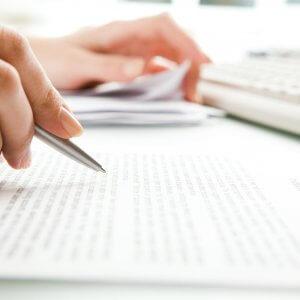 Бланк отчета о движении капитала (форма 3), правила составления