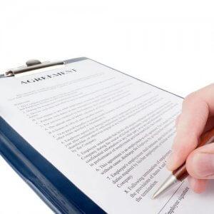 Соглашение о взаимозачете между организациями