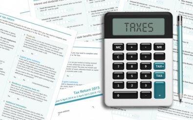 Особенности налогового учета