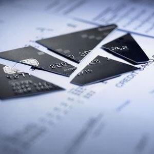 Нулевые банковские счета