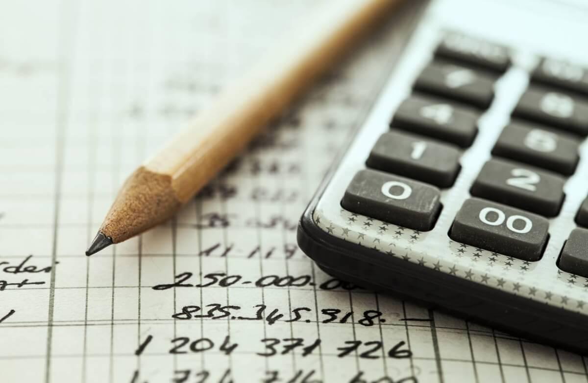 Расчет налоговых сборов