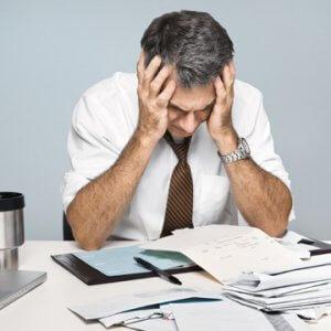 Все необходимые данные о банкроте