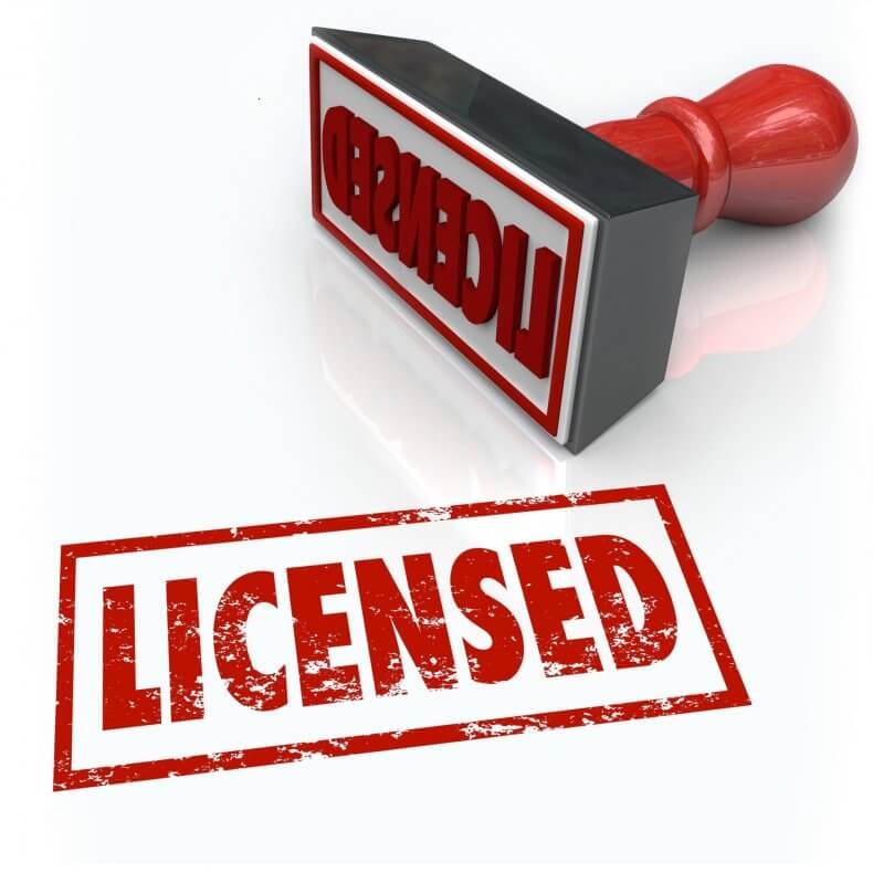 Получение лицензии на образование