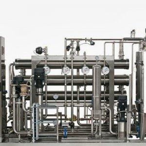Бизнес проект по продаже питьевой воды в розлив