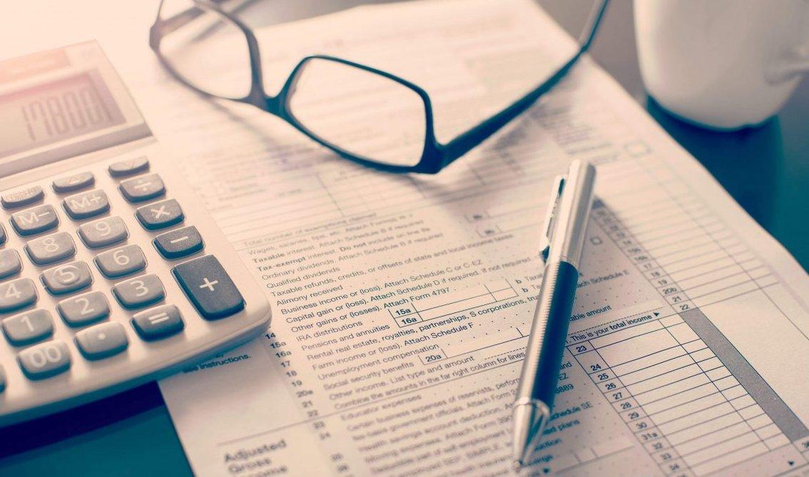 Расчет косвенных налогов