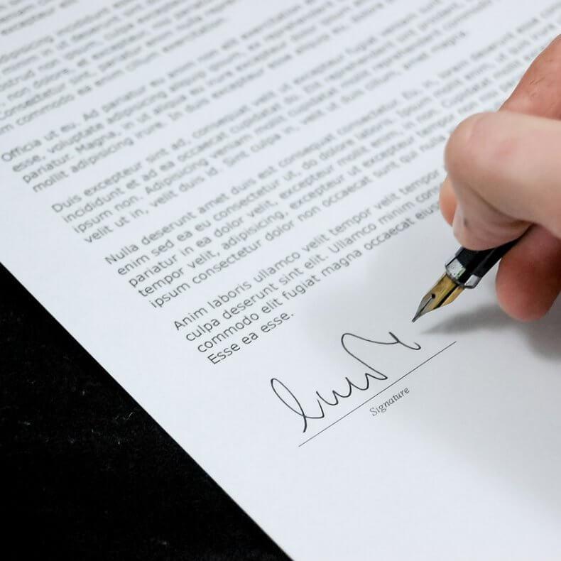 Как правильно направить протокол разногласий к договору