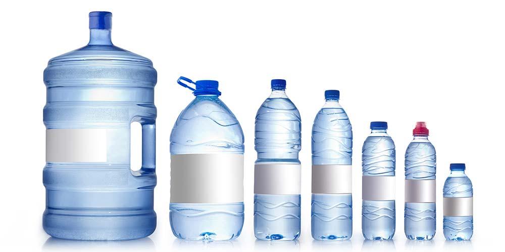 Продажа бутилированной воды