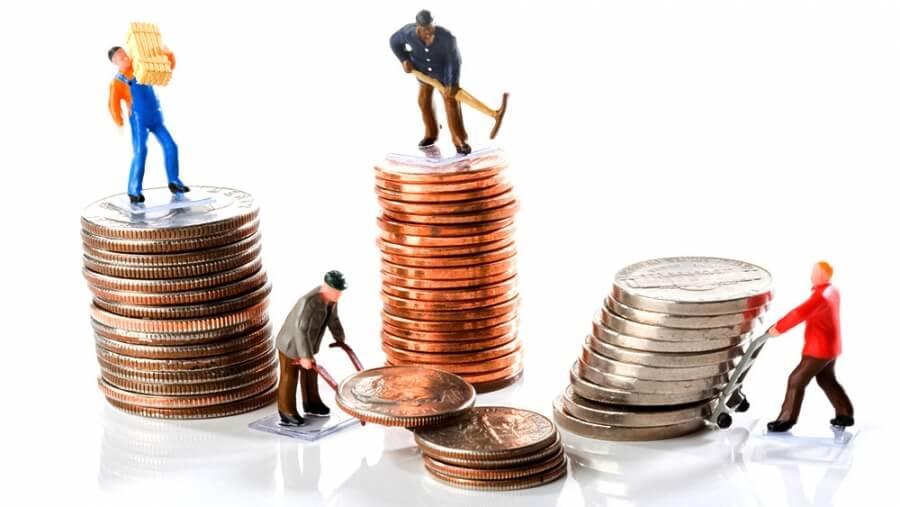 Добавочный капитал в виде денежных средств