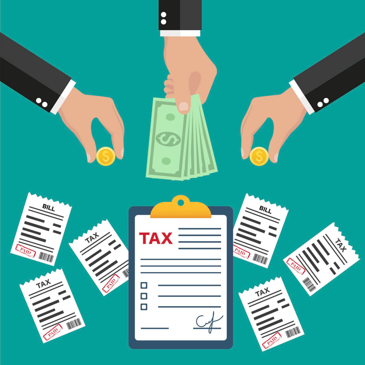Картинки налоговый агент