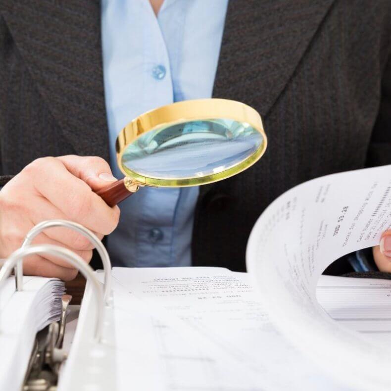 Как проверить расчетный счет онлайн: на блокировку, ограничения и арест