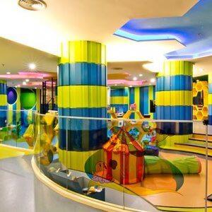 Комната развлечений для детей - особенности ведения бизнеса и окупаемость