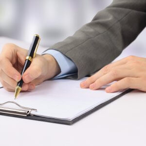 Образец служебной записки на канцтовары для всех организаций