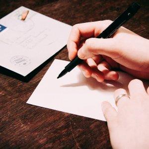 Образец уведомительного письма различных типов