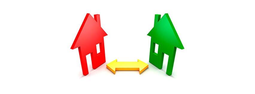 Обмена недвижимости