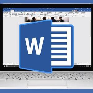 Работа в Microsoft Word