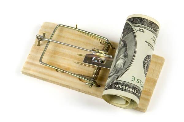 Как распознать мошенника
