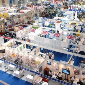 Международная бизнес-выставка
