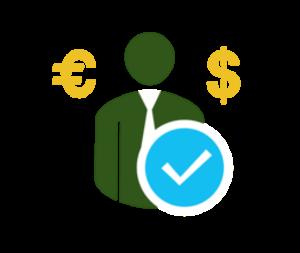 Подтверждение финансовой надежности