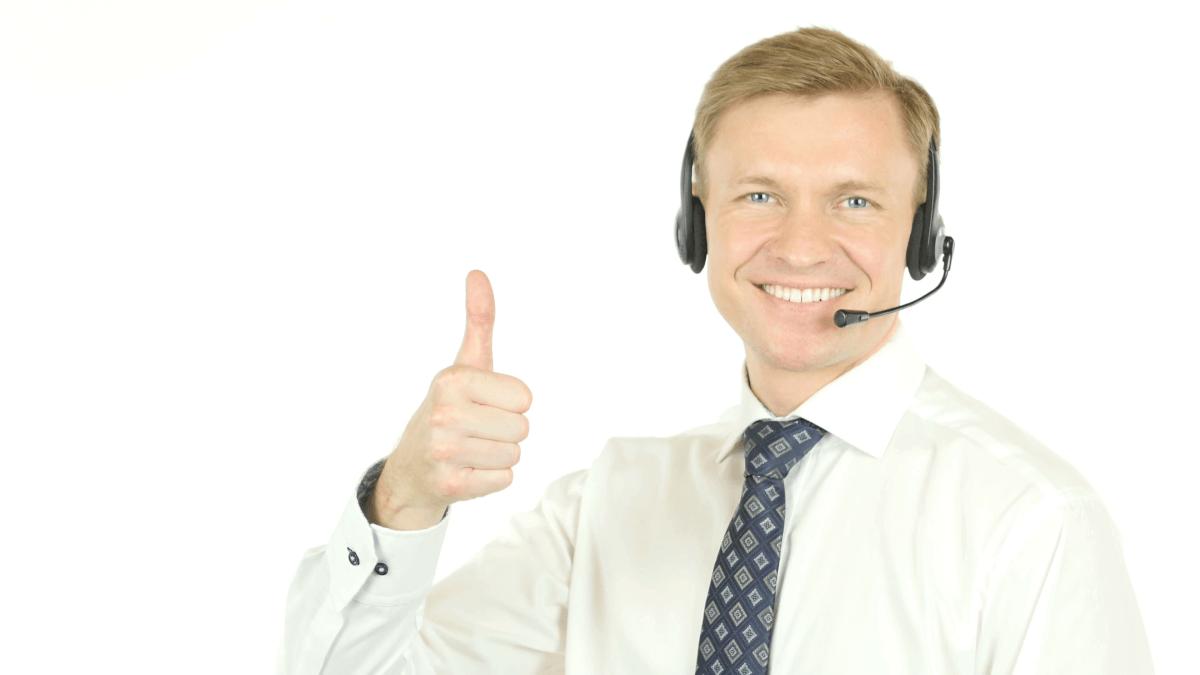 Позитивное общение с клиентами