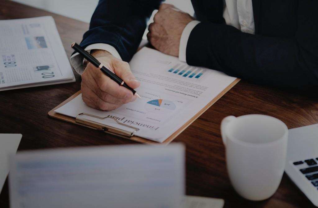 Анализ финансово-хозяйственной деятельности компании