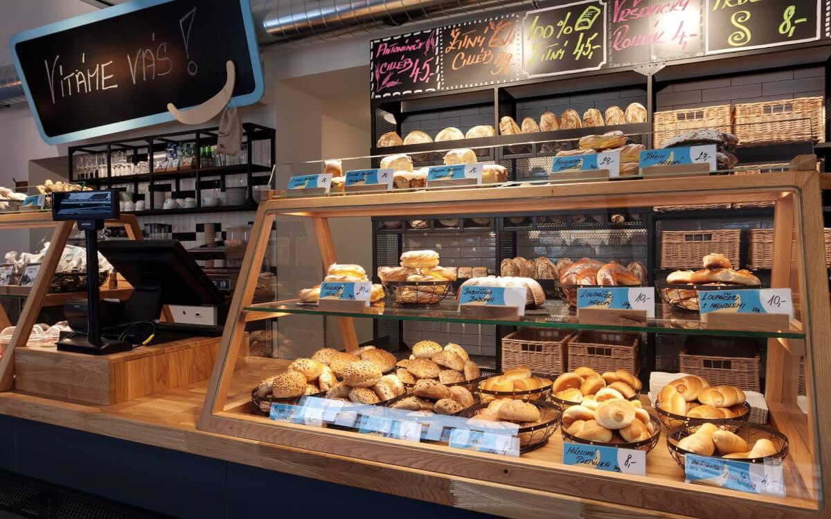 Стоит ли открывать пекарню?