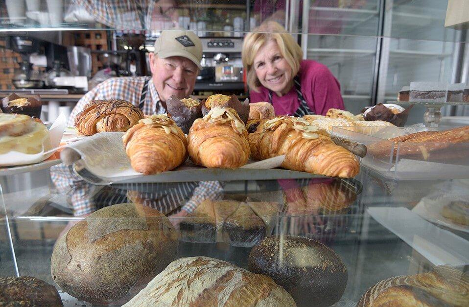 Выгодно ли открытие пекарни