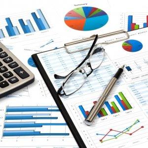 Изучение таблиц и графиков