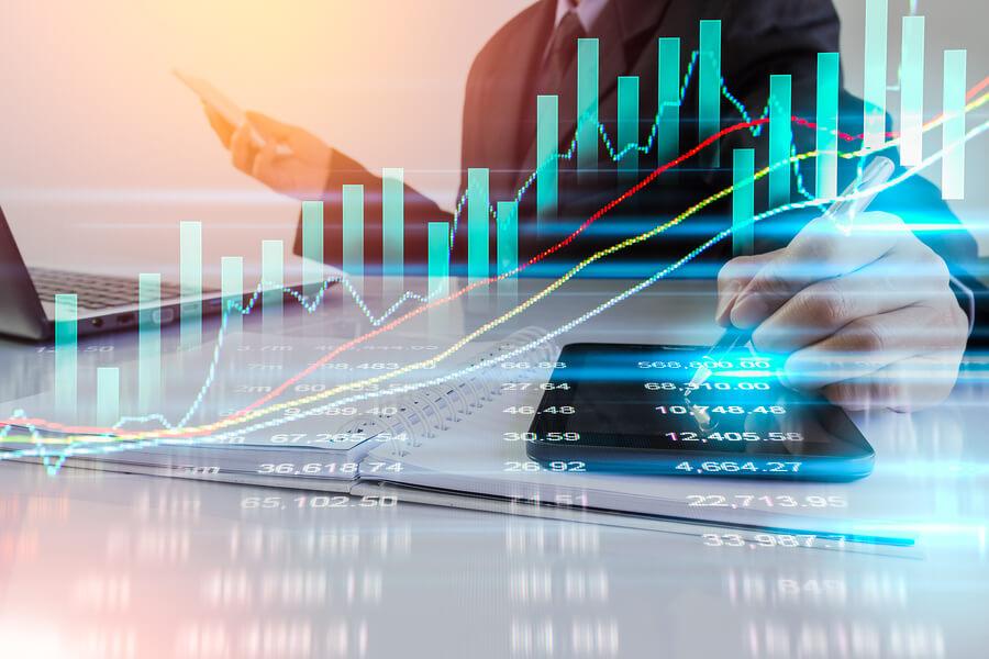 Рост всех экономических показателей